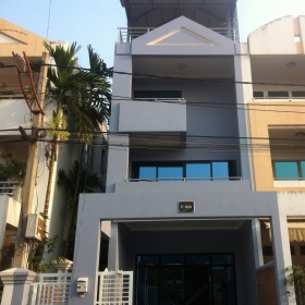 Chamkarmorn City House